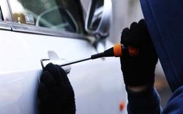Những mẫu xe sang trọng hay bị ăn trộm nhất