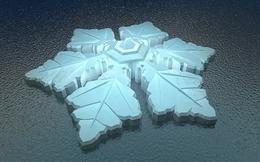 Chiêm ngưỡng khách sạn bông tuyết siêu độc đáo