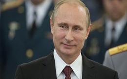 '72% dân Nga ủng hộ trừng phạt Phương Tây, hơn 80% tín nhiệm ông Putin'