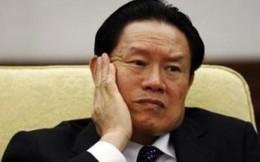Trung Quốc thủ tiêu thông tin về Chu Vĩnh Khang