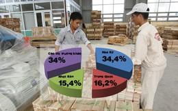 Ngành gỗ Việt Nam: Cơ hội tới... 20 tỷ USD?