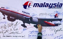 Malaysia bắt 2 kẻ rút hơn 30.000 USD của nạn nhân máy bay MH370