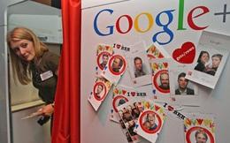Khám phá bảng lương 'trên trời' của nhân viên Google
