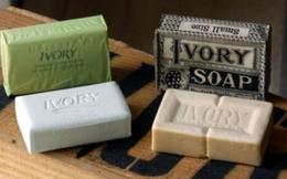 Xà phòng Ivory và chuyện cắt giảm nhãn hàng của P&G