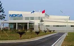 Microsoft rút dây chuyền sản xuất Nokia từ Trung Quốc, Hunggary sang Việt Nam