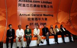 Bí quyết để có tới 9 'bóng hồng' trong ban lãnh đạo cấp cao Alibaba