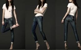 Levi's và câu chuyện 'cứu rỗi' chiếc quần jean xanh