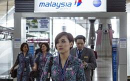Malaysia Airlines sa thải 6.000 nhân viên