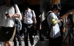 Kỷ nguyên 'đi bộ ngu ngốc' ở Nhật Bản