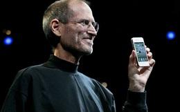 iPhone 'chuẩn mực' của Steve Jobs dường như đã trở nên quá nhỏ đối với Apple