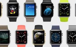 Tại sao không phải iWatch mà là Apple Watch?