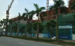 Cận cảnh tiến độ hàng loạt dự án đầy 'tai tiếng' tại quận Hà Đông (Phần 2)