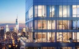 Đột nhập căn hộ penthouse nghìn tỷ của trùm truyền thông Murdoch