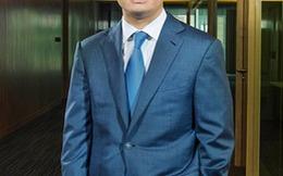 Ông Đặng Khắc Vỹ, cổ đông cá nhân lớn nhất lên nắm giữ chức vụ Chủ tịch ngân hàng VIB