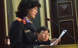Nguyên tổng giám đốc Vifon bị đề nghị mức án 19-21 năm tù