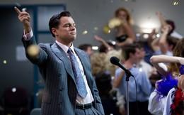 Một lần nữa, tượng Oscar lại rời bỏ Leonardo Dicaprio
