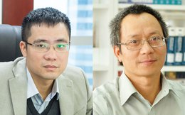 FPT bổ nhiệm 2 Phó Tổng giám đốc phụ trách Toàn cầu hóa