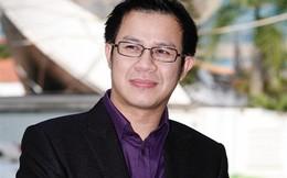 Bí ẩn Nguyễn Hữu Thái Hòa: Giấc mơ từ một đôi giầy đến Giám đốc chiến lược FPT