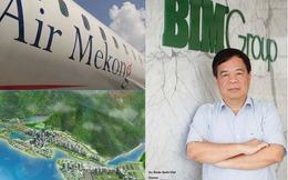 Đoàn Quốc Việt, ông chủ BIM Group - 'Cá mập' bất động sản tỉnh lẻ