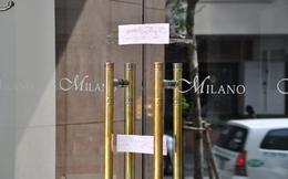 Sự cố Milano làm rầu lòng khách VIP