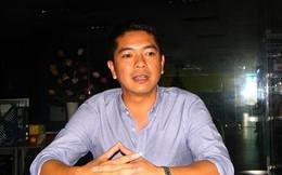 Ông Kyle Phạm gửi đơn từ nhiệm chức vụ CEO Nhóm Mua