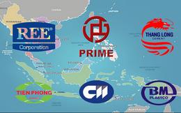 Xu hướng M&A mới: Doanh nghiệp Đông Nam Á thâu tóm doanh nghiệp Việt