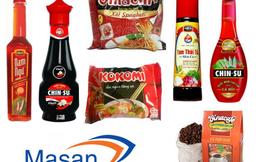 Masan Consumer thống trị thị trường thực phẩm - đồ uống