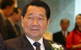 C.P Việt Nam bị chi phối bởi công ty Trung Quốc?