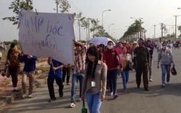 Chủ tịch tỉnh 'giải vây' 3.000 công nhân thủy sản Minh Phú đòi thưởng Tết