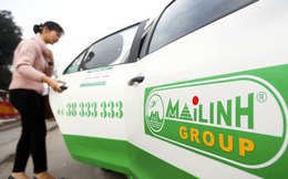 """Mai Linh Group: """"Ông vua ốm yếu"""" của thị trường taxi"""
