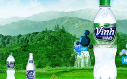 """Chân dung Nước khoáng Vĩnh Hảo – Thương vụ """"shopping"""" mới nhất của Masan Consumer"""