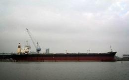 Tàu 'ma' trăm tỷ của Falcon Shipping bán rẻ hơn sắt vụn