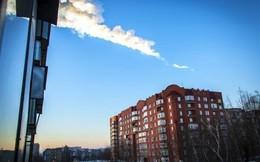 Người Nga nhanh tay kiếm lời từ vụ nổ thiên thạch