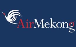 Về đâu, sếu đầu đỏ Air Mekong?
