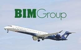 BIM Group - Tập đoàn chống lưng cho Air Mekong là ai?