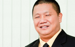 Phật tử Lê Phước Vũ gia nhập Top 10 người giàu nhất TTCK Việt Nam
