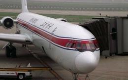 Một lần bay hãng hàng không tệ nhất thế giới của Triều Tiên