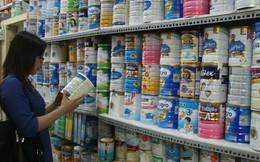Giá sữa sẽ lại tăng