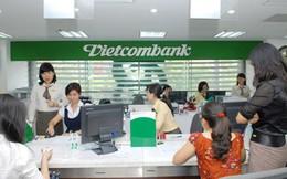 Vietcombank: Thu nhập bình quân của nhân viên giảm 9% so với năm 2011