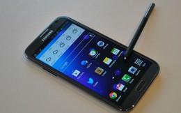 Galaxy Note III có gì 'hot'?