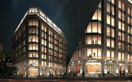 Tập đoàn Đại Dương hoàn tất thâu tóm tòa nhà Sentinel Place 41A Lý Thái Tổ