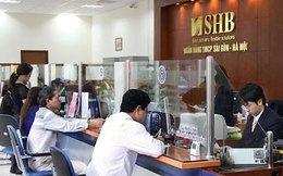 Năm 2013, ngân hàng SHB sẽ đẩy mạnh cắt giảm lương