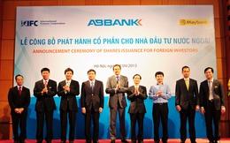 Ai đang sở hữu ngân hàng An Bình?