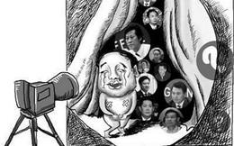 """21 quan chức Trùng Khánh """"chết"""" vì phim sex"""