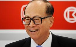 'Trùm' bất động sản Li Ka Shing: Đầu tư vào cổ phiếu công nghệ sẽ thấy mình trẻ trung hơn