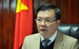 Đề xuất ông Đinh Tiến Dũng giữ chức Bộ trưởng Tài chính