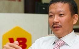 """Sếp VietBank: """"Đừng quên phá sản là cơ chế tích cực"""""""