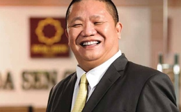 Tài sản của ông chủ Tôn Hoa Sen tăng hơn 180 tỷ nhờ Nick Vujicic?