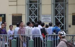 Xin visa ở Lãnh sự Mỹ tại TP.HCM: 1.001 chuyện chưa biết