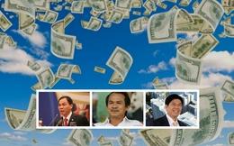 Cha con ông Đặng Văn Thành chính thức chia tay top 20 người giàu nhất TTCK